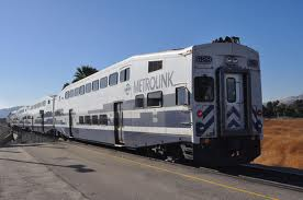 cnn_Metrolink Train