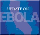 Letter from Assemblymember Holden: Update on Ebola